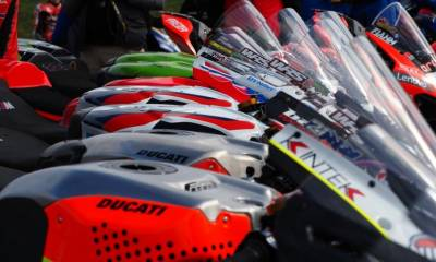 Cancelado Round Italia Superbikes 2020