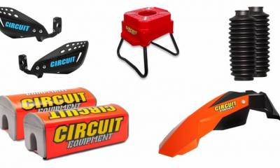 Euromoto85 Circuit Equipment