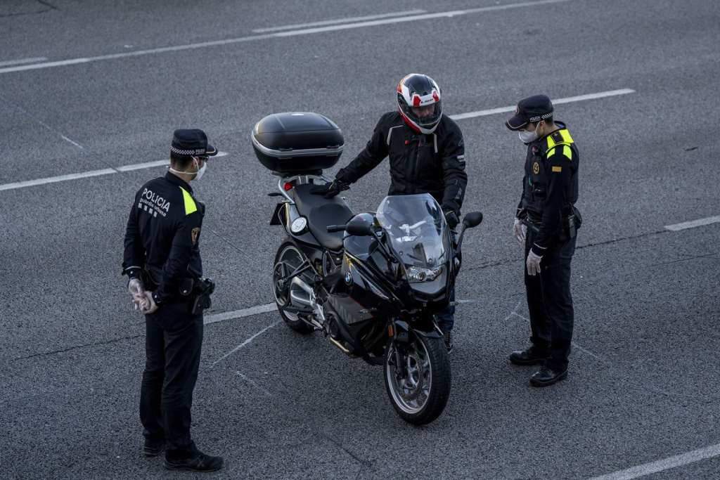Barcelona-Motos_6 Autor Laura Guerrero