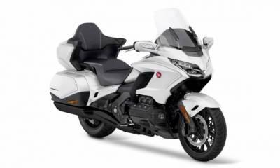 Disponibilidad precio Honda Gold Wing 2020