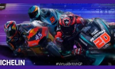 Información GP virtual de Gran Bretaña
