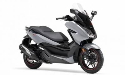 Honda Forza 300 Limited Edition disponibilidad precio