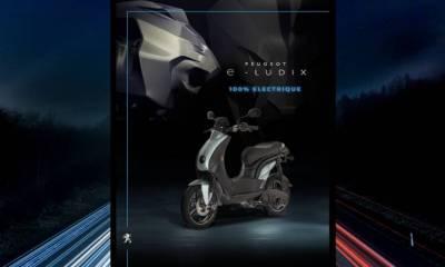 Disponibilidad y precio del Peugeot e-Ludix