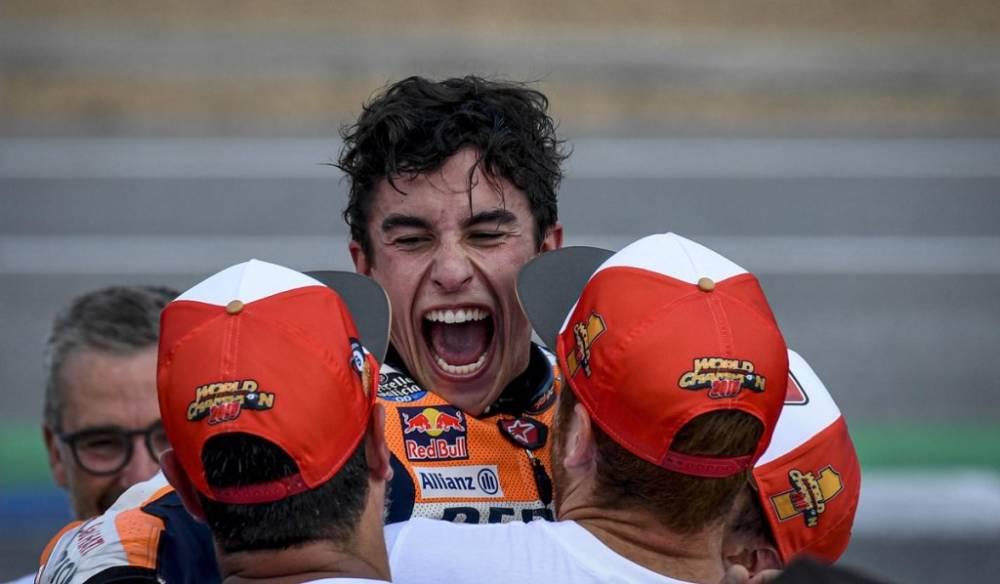 posibilidades Márquez ganar MotoGP 2020