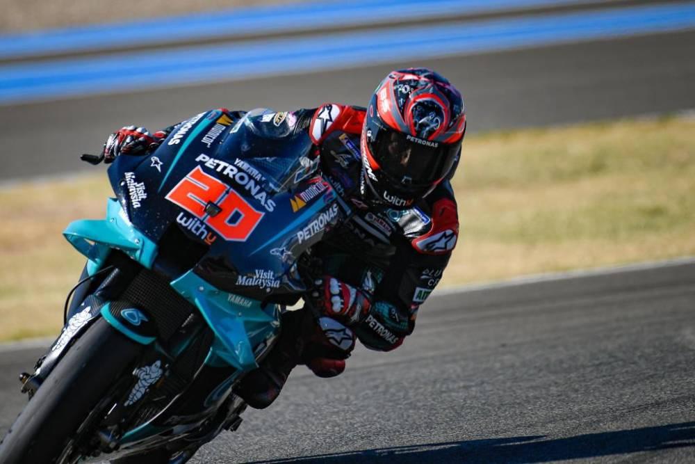pole MotoGP GP de Andalucía 2020