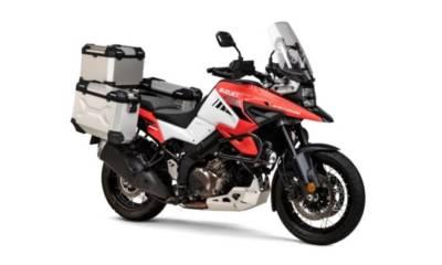 promociones Suzuki nueva VStrom 1050