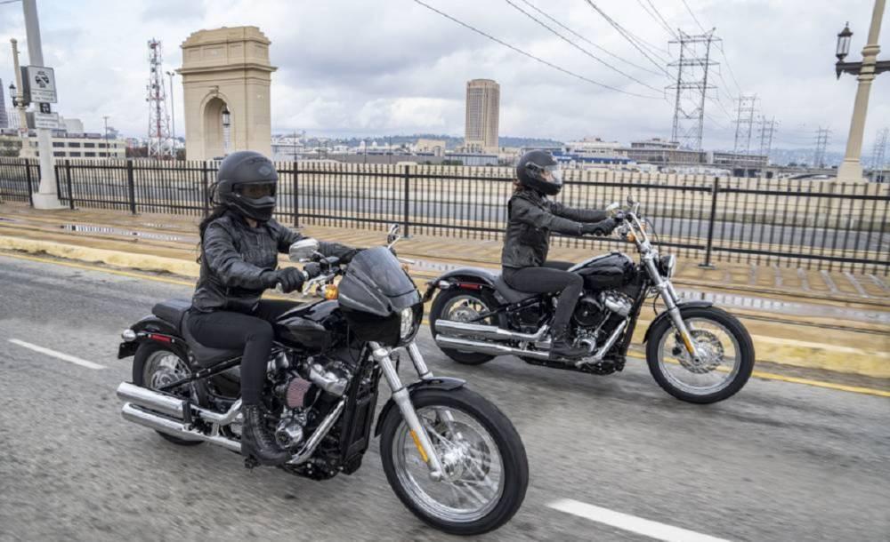 cambios-Harley-Davidson-2021-2025