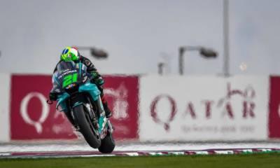 Entrenos MotoGP España 2020