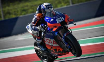 Crónica MotoGP Estiria 2020