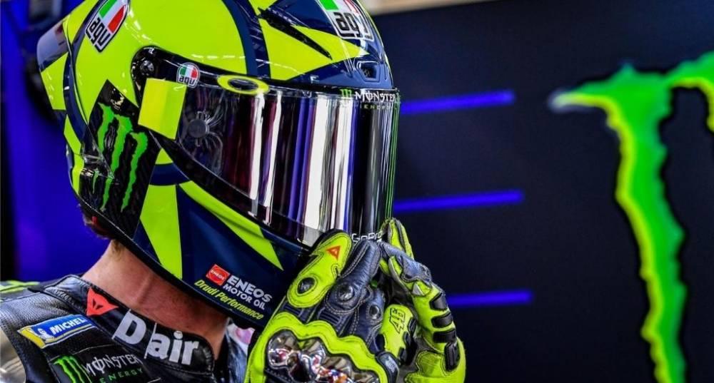 acuerdo Rossi Petronas sigue en marcha