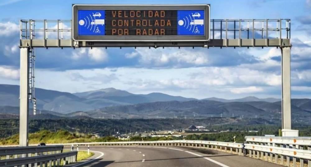 Infracciones tráfico quitan puntos