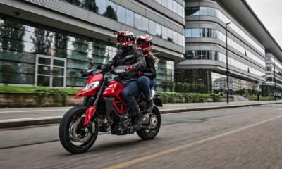 promociones Ducati agosto 2020