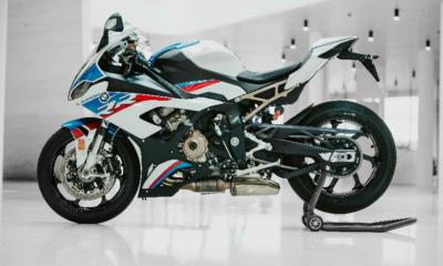 WP APEX PRO BMW S1000RR