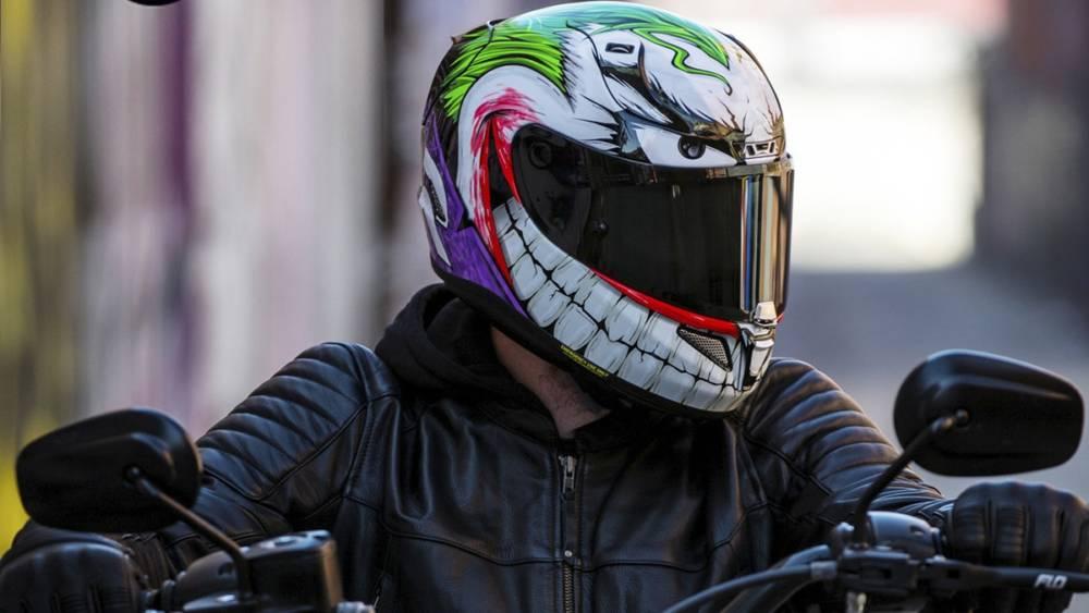 casco HJC Joker