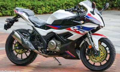 copia china BMW S1000RR