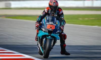 carrera MotoGP GP Catalunya 2020
