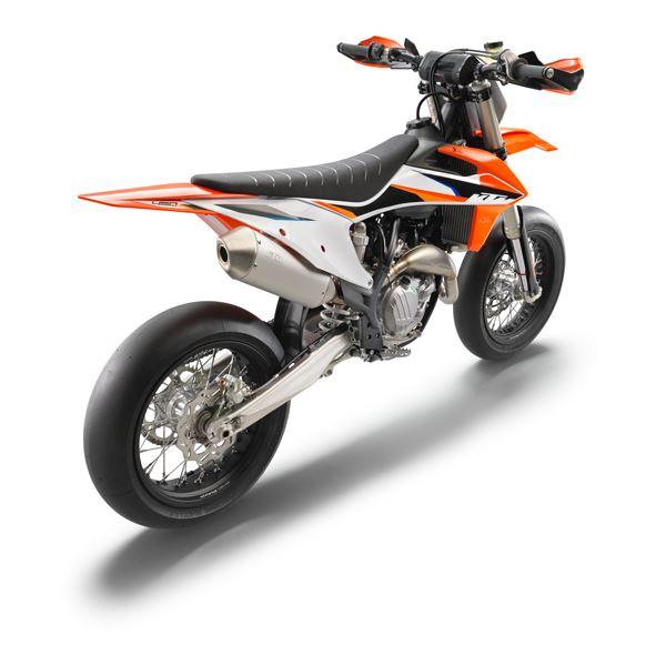 KTM 450 SMR 2021 3