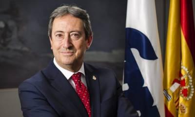 Manuel Casado reelegido Presidente RFME