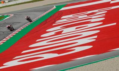 Clasificación Mundial MotoGP 2020