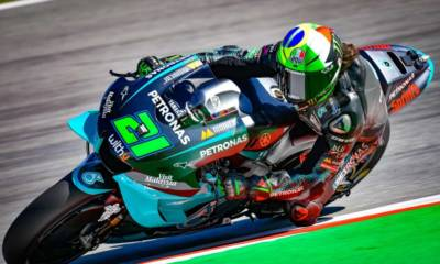 Pole MotoGP GP de Catalunya 2020