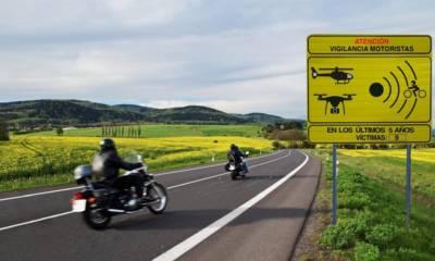 nuevas señales motoristas DGT