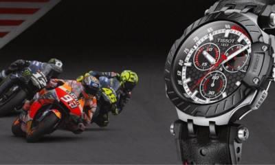 ganar reloj Pole MotoGP