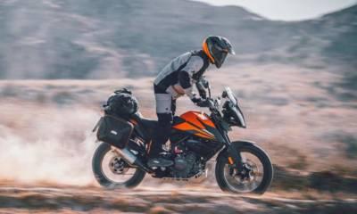 Nueva KTM 250 Adventure