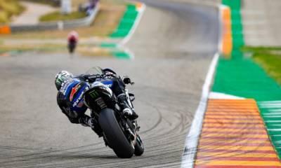 Horarios GP de Aragón MotoGP