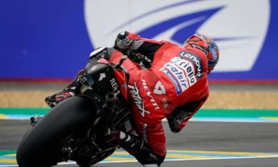 Crónica MotoGP Francia 2020