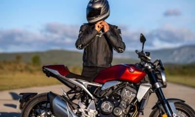 características Honda CB1000R 2021 4