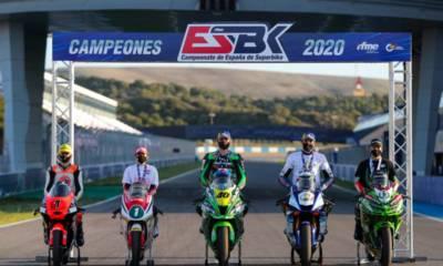 ESBK Jerez II