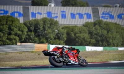 GP Portugal MotoGP sin público