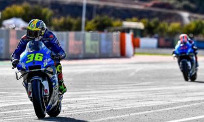 Horarios y dónde ver el GP de Valencia 2020 de MotoGP