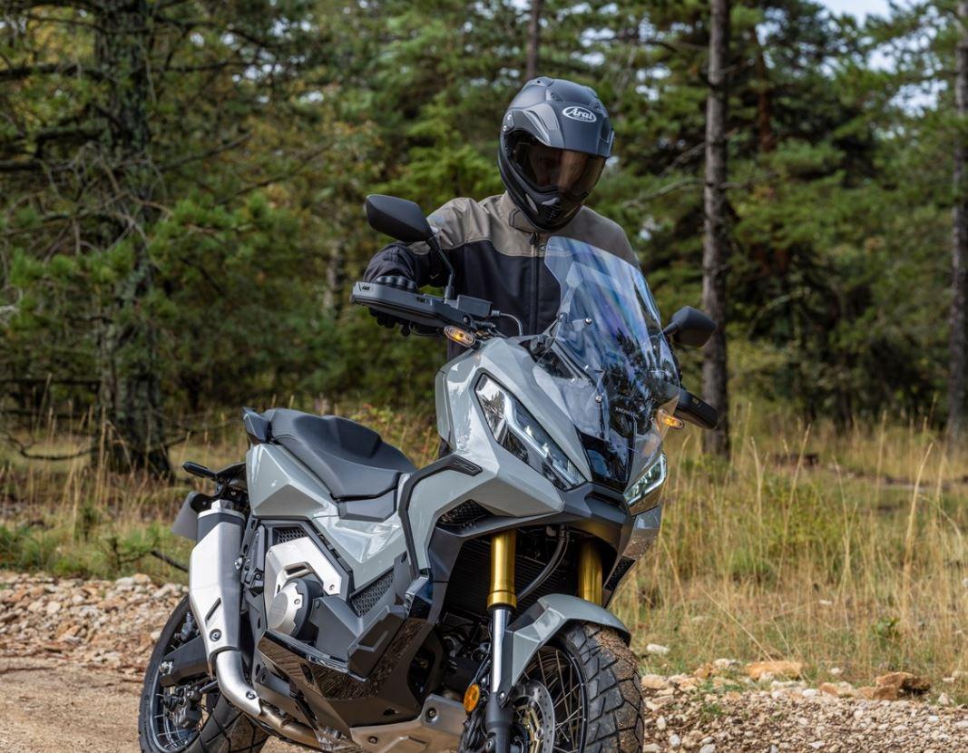 características Honda X-ADV 2021 3