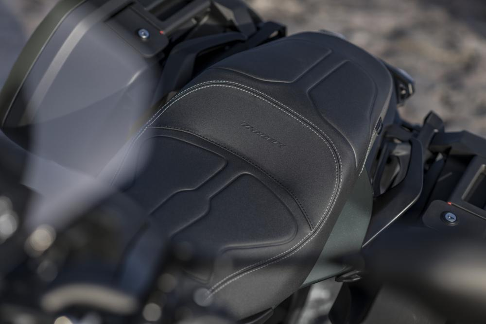 Yamaha Tracer 7GT 2021 2
