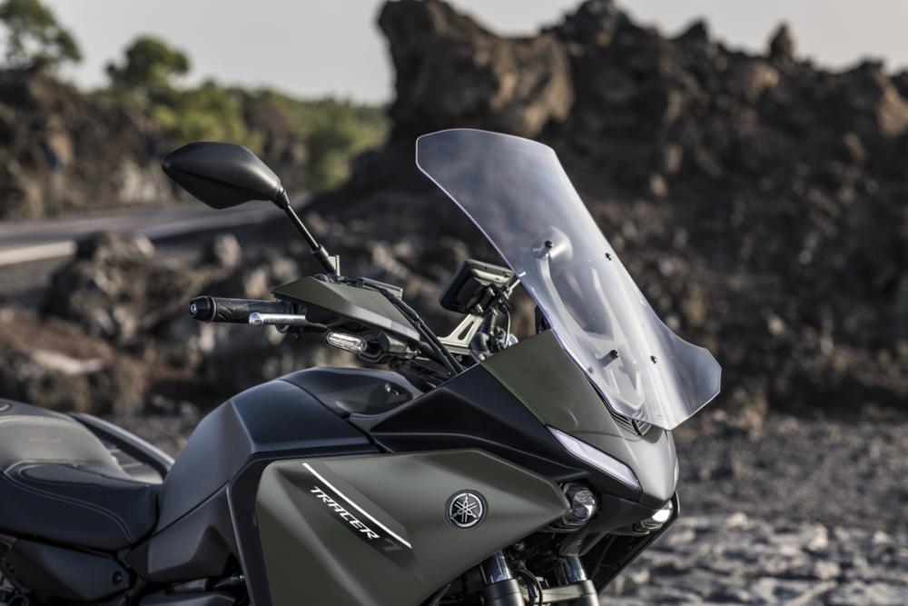 Yamaha Tracer 7GT 2021 3