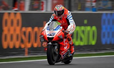 entrenos MotoGP GP de Europa 2020