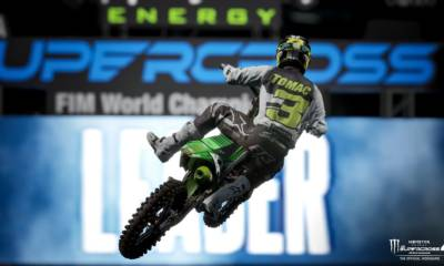 fecha lanzamiento Monster Energy Supercross 4