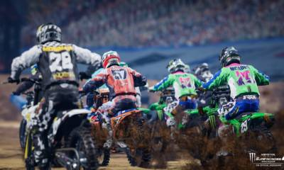 reserva Monster Energy Supercross 4