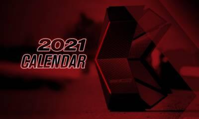 Calendario SBK 2021