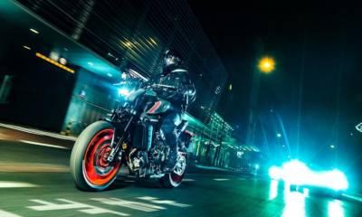 Yamaha MT-07 y MT-09 disponibilidad y precio
