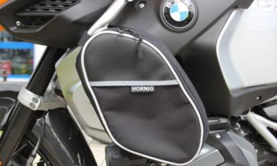 bolsas defensas BMW R1250GS Adventure
