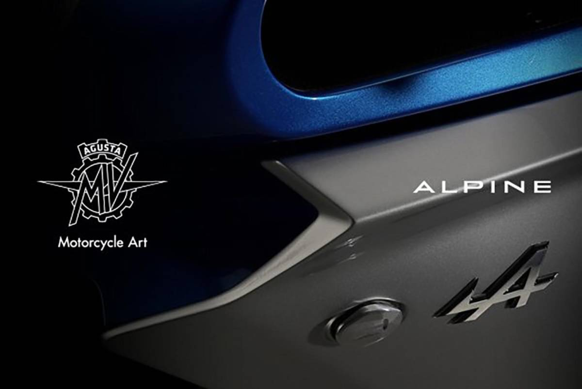Nueva MV Agusta Alpine