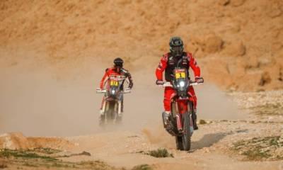 Dakar 2021 etapa 7