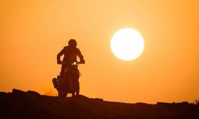 Dakar 2021 etapa 8
