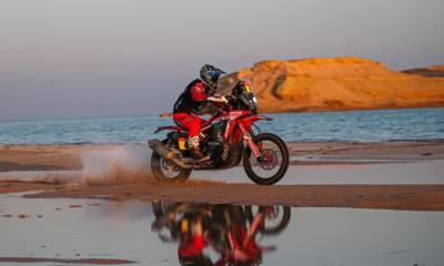 Dakar 2021 etapa 9