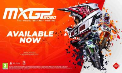 disponible MXGP 2020 PlayStation 5