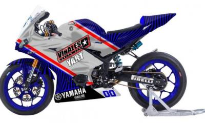 Viñales Racing Team 2021