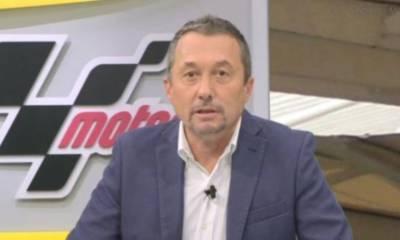 Reggiani lesión de Márquez