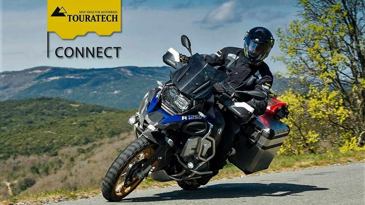 Touratech Connect
